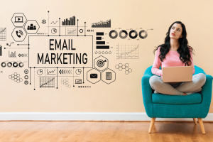 The Shocking Truth About Email Marketing