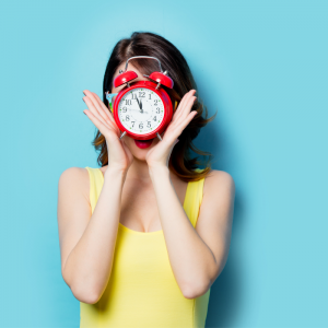 Create More Time In You Business