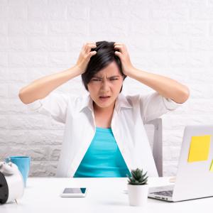 Stop Being Stuck Writing Your Website